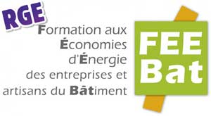 FEE BAT – Reconnu Garant de l'Environnement